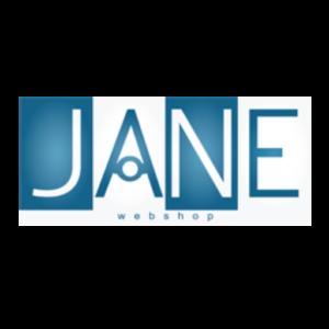 JANE webshop